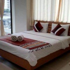 CK2 Hotel 3* Улучшенный номер с различными типами кроватей фото 3