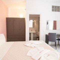 Отель Villa Libertad 4* Стандартный семейный номер с двуспальной кроватью фото 6