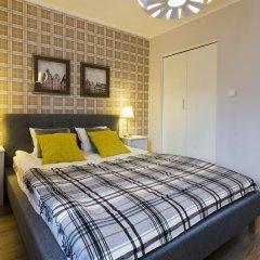 Апартаменты Apartments Wroclaw - Luxury Silence House Студия с различными типами кроватей фото 4