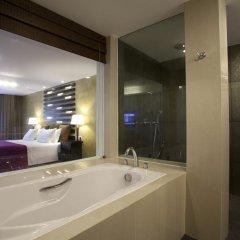Отель Avani Bentota Resort 5* Стандартный номер с различными типами кроватей фото 3
