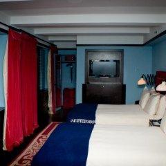 Gramercy Park Hotel 5* Номер Делюкс с различными типами кроватей фото 4