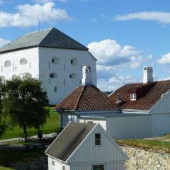 Отель Thon Hotel Nidaros Норвегия, Тронхейм - отзывы, цены и фото номеров - забронировать отель Thon Hotel Nidaros онлайн