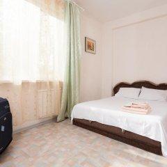 Гостиница Эдем Взлетка Апартаменты разные типы кроватей фото 17