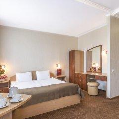 Гостиница Мариот Медикал Центр 3* Полулюкс с различными типами кроватей фото 8