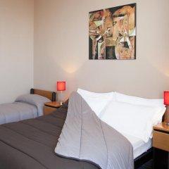 Hotel Bel 3 3* Номер категории Эконом с различными типами кроватей фото 4