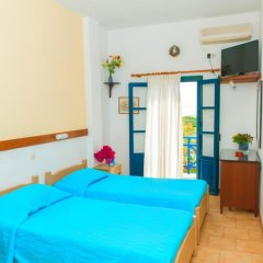 Hotel Kalimera 3* Стандартный номер с различными типами кроватей фото 35