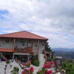 Отель Casa de Mos фото 7