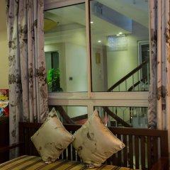 Golden Silk Boutique Hotel 4* Номер Делюкс с различными типами кроватей фото 9