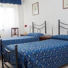 Отель Antico Acquedotto 3* Стандартный номер с 2 отдельными кроватями фото 3