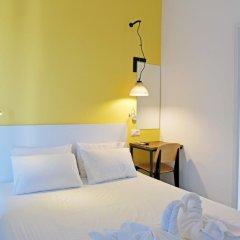 Апартаменты Hillside Studios & Apartments Улучшенный номер с различными типами кроватей фото 9