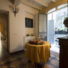 Отель Santa Marta Suites 4* Представительский люкс фото 3