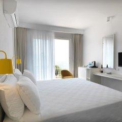La Kumsal Hotel Турция, Патара - отзывы, цены и фото номеров - забронировать отель La Kumsal Hotel онлайн комната для гостей фото 2