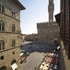 Отель Relais Piazza Signoria Студия Делюкс фото 19