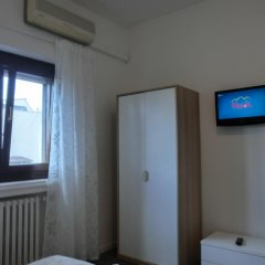 Отель B&B AnnaVì Стандартный номер фото 12