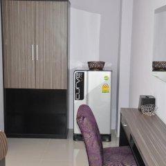 Airy Suvarnabhumi Hotel 3* Стандартный номер с различными типами кроватей фото 6