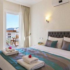Mini Saray Hotel 2* Улучшенный номер с различными типами кроватей фото 3