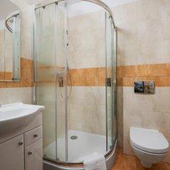 Hotel Szafir ванная