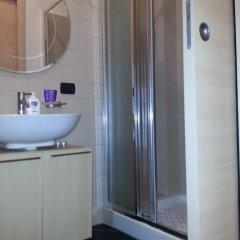 Отель München B&B Конверсано ванная