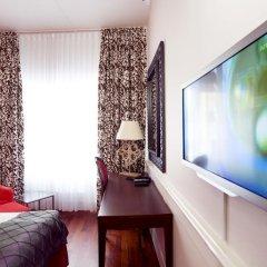 Clarion Collection Hotel Grand Bodo 3* Стандартный номер с различными типами кроватей фото 2