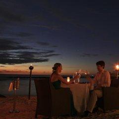 Отель InterContinental Resort Mauritius 5* Номер Делюкс с различными типами кроватей фото 7