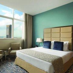 Отель Ramada Corniche 4* Номер Делюкс фото 2