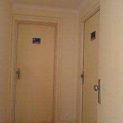 Отель Yellow Alvor Garden - All Inclusive 3* Стандартный семейный номер с различными типами кроватей фото 8