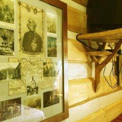 Гостиница Salamandra Village сауна