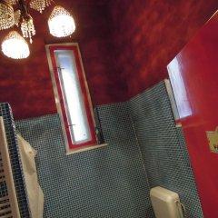 Santico Art Hostel And Guesthouse Стандартный номер фото 2