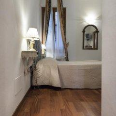 Отель Corte Del Paradiso 2* Стандартный номер с двуспальной кроватью фото 4