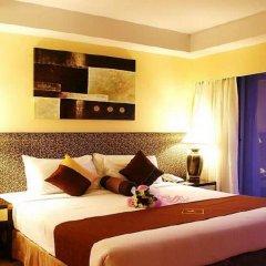 Отель D Varee Jomtien Beach 4* Стандартный номер с различными типами кроватей фото 2