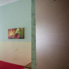 Hotel Ausonia 3* Стандартный номер с разными типами кроватей фото 19