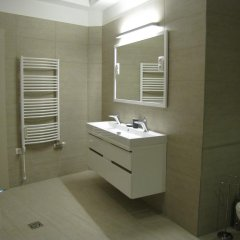 Отель Empire of Liberty Apartment Венгрия, Будапешт - отзывы, цены и фото номеров - забронировать отель Empire of Liberty Apartment онлайн ванная