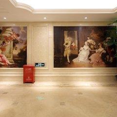 Vienna Hotel Shenzhen Longhua Qinghu Road Branch интерьер отеля фото 3