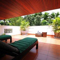 Отель PHUKET CLEANSE - Fitness & Health Retreat in Thailand Номер Делюкс с двуспальной кроватью фото 34
