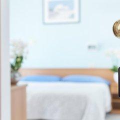 Отель Emilia Италия, Римини - отзывы, цены и фото номеров - забронировать отель Emilia онлайн комната для гостей