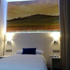 Отель Hostal Prado Стандартный номер с различными типами кроватей фото 2