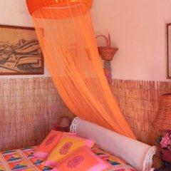 Отель Monte dos Duques детские мероприятия