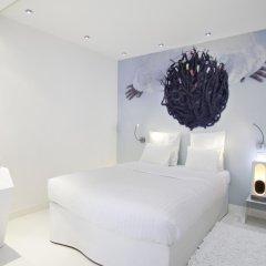 BLC Design Hotel 3* Номер Делюкс с различными типами кроватей фото 3