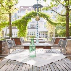 Living Hotel Nürnberg by Derag балкон