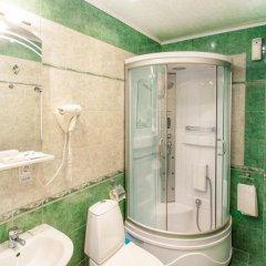 Гостиница Соловьиная роща Номер Комфорт разные типы кроватей фото 16