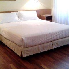 Hotel Miramare 4* Номер Комфорт фото 4