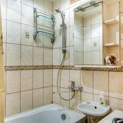 Гостиница Apartamenty Sputnik Gagarina 6/87 ванная фото 2