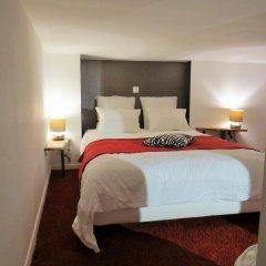 Отель Only Loft Lyon Brotteaux-Part Dieu Франция, Лион - отзывы, цены и фото номеров - забронировать отель Only Loft Lyon Brotteaux-Part Dieu онлайн комната для гостей фото 4
