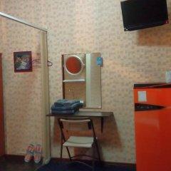 Decor Do Hostel Стандартный номер с двуспальной кроватью фото 10