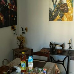 Отель B&B Centro Storico 900 Пальми питание фото 2