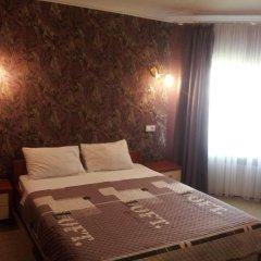 Гостиница Ной 4* Стандартный номер с двуспальной кроватью