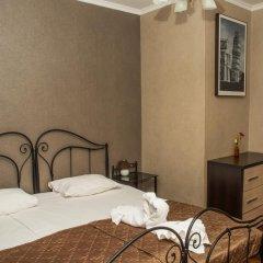 Мини-Отель Уют Номер Делюкс с различными типами кроватей фото 8
