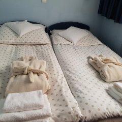 Отель Willa Albatros Польша, Гданьск - 2 отзыва об отеле, цены и фото номеров - забронировать отель Willa Albatros онлайн комната для гостей фото 5