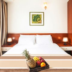 Plaza Hotel 3* Номер Эконом с различными типами кроватей фото 3