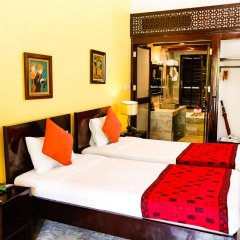 Отель le belhamy Hoi An Resort and Spa комната для гостей фото 3